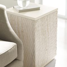 Distinctly textured, my Austell Side Table takes marble to new levels of interior appeal...