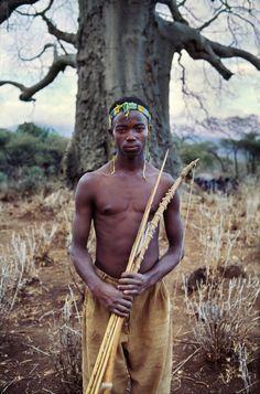 Tanzania  Steve Mccurry