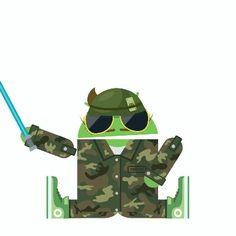 Asker yaptım