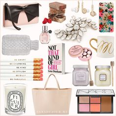 The Ultimate Holiday Gift Guide: 100+ Ideas for Everyone on Your List • Sara du Jour