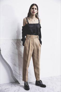 Sfilata 3.1 Phillip Lim New York - Pre-Collezioni Autunno-Inverno 2017-18 - Vogue