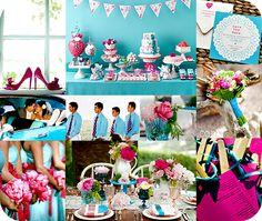 Colore matrimonio, tema matrimonio, wedding color, eventi,