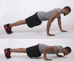 Pounding out Push-Ups? Your number of reps may seem impressive, but are you getting results? Check out 3 muscle-building Push-Up variations.