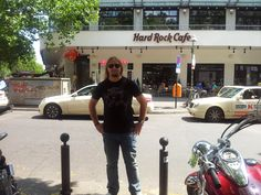 Hard Rock Cafe Berlin in Berlin, Berlin