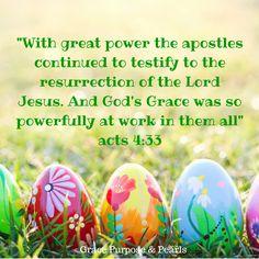 #Easter #faith #Christian #gracepurposeandpearls