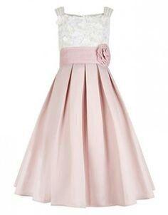 ec2b00efb 20 Best blush pink girls dresses images | Girls dresses, Dresses of ...