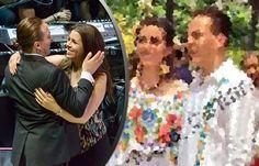 Fotos de la boda de Cristian Castro  #EnElBrasero  http://ift.tt/2rPiNkT  #bodadecristiancastro #carolvictoriaurbanflores #carolinavictoriaurbán #cristiancastro