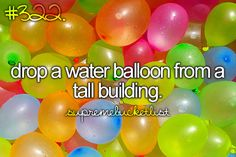 bucket list and balloon image