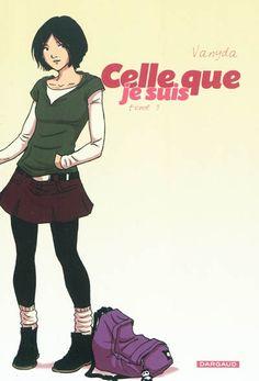 Valentine vit seule avec sa mère. Elle adore les mangas, comme ses copines de classe. Toutes suivent avec intérêt les séries. Valentine, Emi...