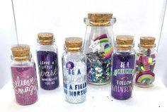 Apothecary Bottles, Mason Jars, Customized Gifts, The Dreamers, Personalized Gifts, Mason Jar, Glass Jars, Jars