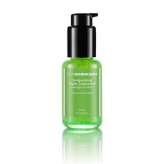 Ole Henriksen - invigorating night treatment $48 - for acne and fine lines
