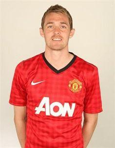 Darren Fletcher - Official Manchester United Website
