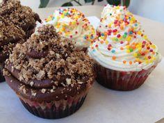 Капкейки (Кексы) - Обалденный Рецепт | Very Tasty Cupcakes, English Subt...