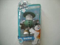 Parson Brown Figure From Frosty the Snowman Collection Featuring Good Book and Magnetic Parson's Hat by Forever Fun, http://www.amazon.com/dp/B0057X7OWC/ref=cm_sw_r_pi_dp_dXaTrb1ZJ3THB