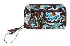 cute vera bradley wallet