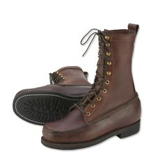 Just found this Hunting Boots - Gokey%26%23174%3b Classic Upland Boots -- Orvis on Orvis.com!