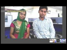 Ved-Chandrakanta Love Marriage Interview on IndiaPostLive