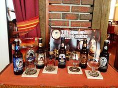 Az Alltech tavalyi sörversenyén tavaly már megvillogtatták a magyar sörfőzők az oroszlánkörmeiket, és idén, a május 16-án rendezett versenyen ismét szép sikereket értek el a magyar sörök. A mintegy 40 kiküldött sör közül szinte rengeteg érmes volt és 3 főzde aranyérmet is szerzett.   Az egyelőre nem hivatalos infók...