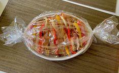 Pieczona szynka faszerowana - Blog z apetytem Calzone, Shrimp, Pizza, Meat, Vegetables, Blog, Vegetable Recipes, Blogging, Veggies