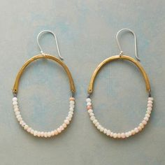 SPLIT THE DIFFERENCE EARRINGS