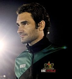 The one and only RF