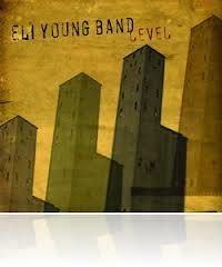 Level- Eli Young Band  Before the mainstream... Such a good album!!!