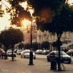 Lutsk, Ukraine (by rennes.i)