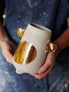 Bridget Bodenham for NGV — The Design Files | Australia's most popular design blog.