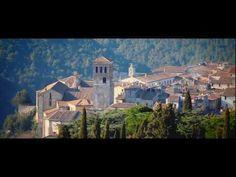 ▶ Umbria scopri l'arte di vivere - YouTube