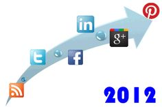 Top Social Media Stats (that matter) From 2012