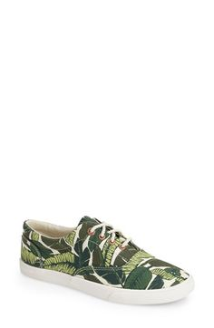 BucketFeet 'Savusavu' Sneaker (Women) available at #Nordstrom