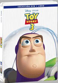 Toy story 3 (2010) EEUU. Lee Unkrich - DVD ANIM 93