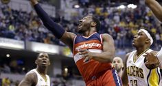 #NBA: Wall y Beal suman 53 puntos Wizards vencen a Nuggets 123-113