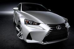 #Motori: #La Lexus IS viene sottoposta al restyling da  (link: http://ift.tt/1Tb3Tus )