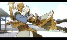 I hate Takumi, but, damn it! When he's with Kiragi, I have to regret hating him. To cute!