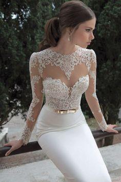 vintage wedding dress vintage wedding dresses 2014. LOVE THIS!