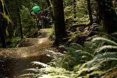 Geoff Gulevich. Squamish, BC - Squamish rock (and rolls)! #BigSmiles
