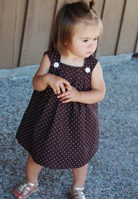 Harper Reversible Dress
