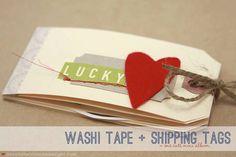 wonderful world of washi | mini album