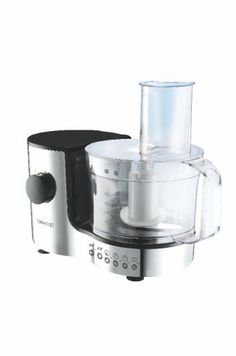 Cheap Kenwood 400W Compact Food Processor 1.4L on sale