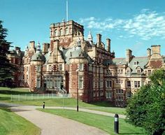 Edinburgh Napier University - hope to be there in 2014!