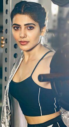 Most Beautiful Bollywood Actress, Bollywood Actress Hot Photos, Bollywood Girls, Beautiful Actresses, Indian Bollywood, Indian Actress Images, South Indian Actress Hot, Indian Actresses, Samantha In Saree