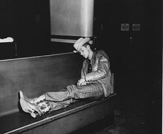 Weegee (Arthur Fellig) is best known for his tabloid news photographs of urban crowds, crime scenes, and New York City nightlife from 1928 to 1968.