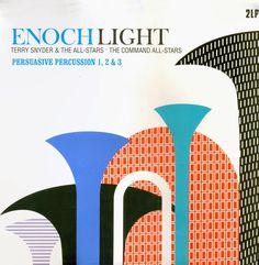 In-Flight Entertainment: Persuasive Percussion 1,2,3 (Remaster) (2013)