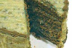 Gluten Free German Chocolate Cake