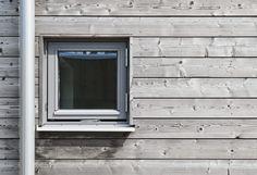 Villa Hagerman, Ljugarn – M. Wooden Architecture, Architecture Design, Materials And Structures, Bungalow Exterior, Vides, House Layouts, Interior Exterior, Minimalist Home, Cladding