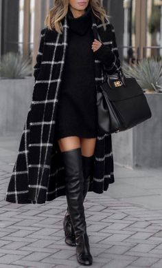 Simple Fashion Guidelines To Check Good Daily - Fashion Winter Fashion Outfits, Look Fashion, Daily Fashion, Winter Outfits, Autumn Fashion, Womens Fashion, Fashion Trends, Fashion Killa, Fashion Design