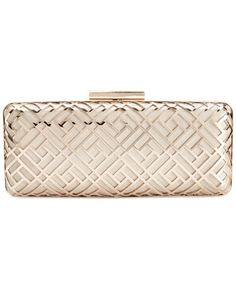 89.50$  Buy here - http://vicdy.justgood.pw/vig/item.php?t=ox42vu30285 - Aislynn Clutch, Only at Macy's
