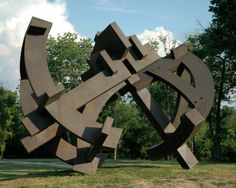 Pyramid Hill Sculpture Park is located at 1763 Hamilton Cleves Rd., Hamilton, OH 45013