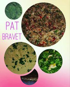 Hoje na Bravet foi assim: arroz com lentilhas, feijão, quibe de forno recheado com ricota e espinafre, tabule, pasta de grão de bico, alface com laranja e molho de hortelã. 😍👏🏽👀obrigada a todos pelo carinho e dedicação no preparo dos alimentos 👍🏻😉 -----> contrate a Minha Nutri para fazer o menu da sua empresa!